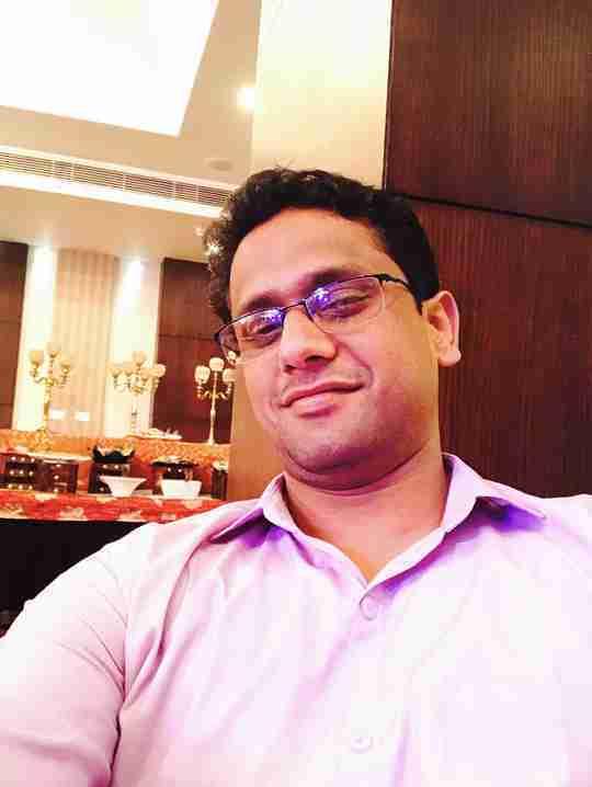 Dr. Anurag Mahajan's profile on Curofy