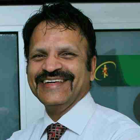 Dr. Umesh Deshmukh's profile on Curofy