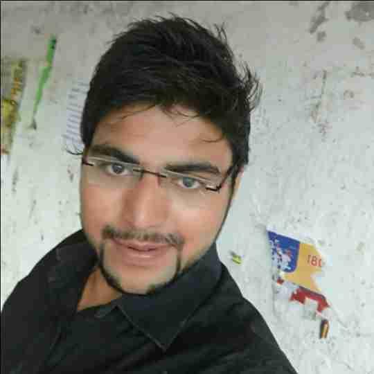Akash  Raghuwanshi's profile on Curofy