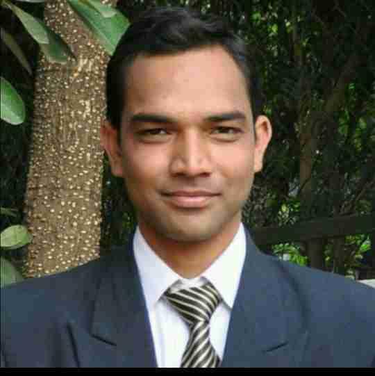 Dr. Rahul Jadhav's profile on Curofy