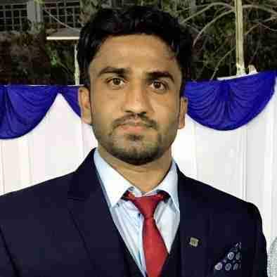 Dr. Adarsh Kumar's profile on Curofy