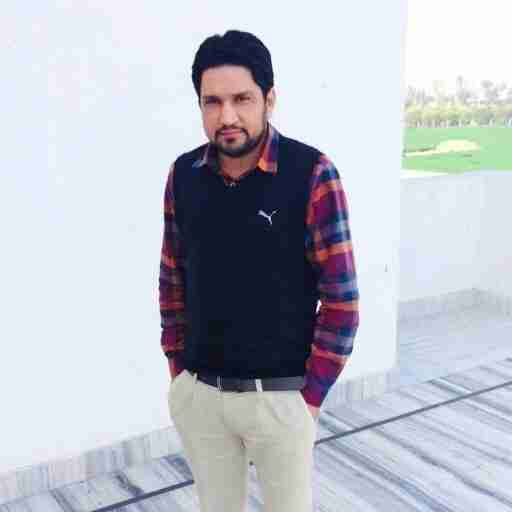 Dr. Lakhwinder Buttar's profile on Curofy