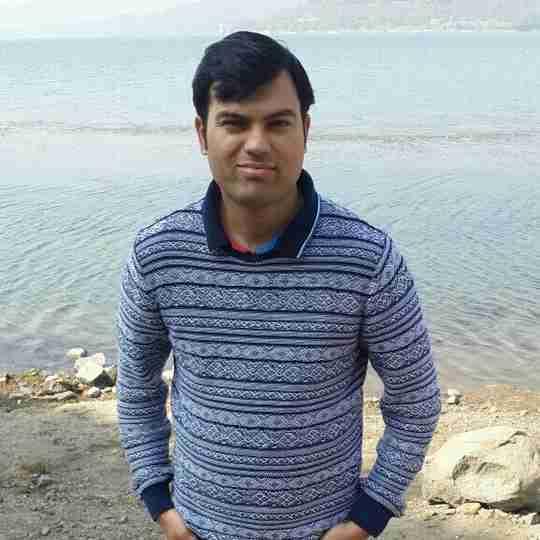 Dr. Rakesh Singh's profile on Curofy