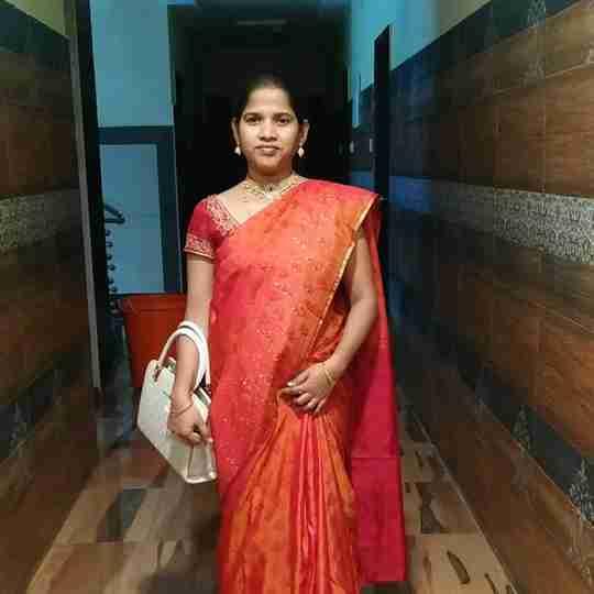 Dr. Rohini Purnima's profile on Curofy