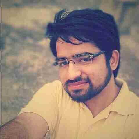 Sahil Grover's profile on Curofy