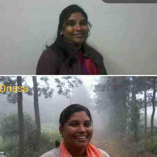 Dr. Beulah Kumari Voruganty's profile on Curofy