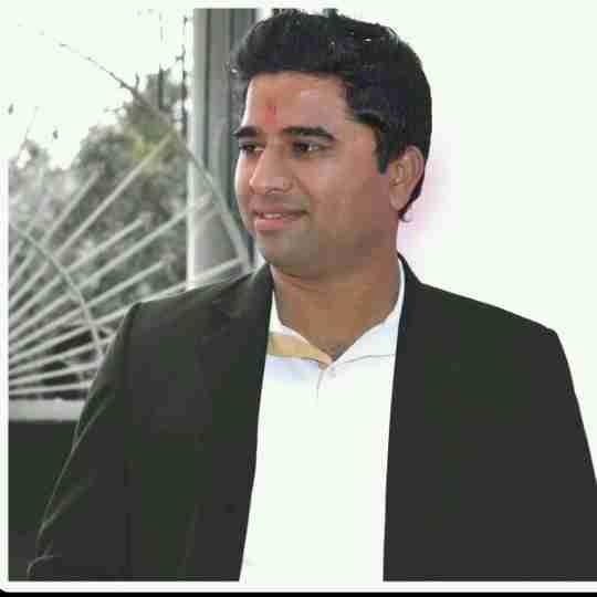 Dr. Deepak Sharma's profile on Curofy