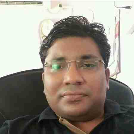 Dr. Samir Chaudhari's profile on Curofy