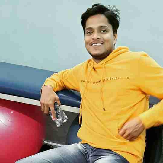 Dr. Sachitananda Mohanty (Pt)'s profile on Curofy