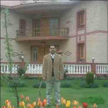 Dr. Aijaz Patloo's profile on Curofy
