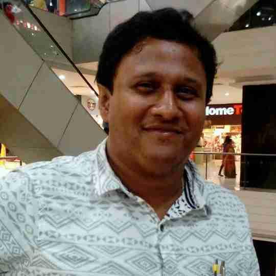 Dr. Debmalya Dutta's profile on Curofy
