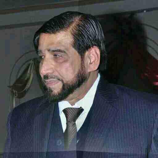 Dr. Muhammad Qasim's profile on Curofy