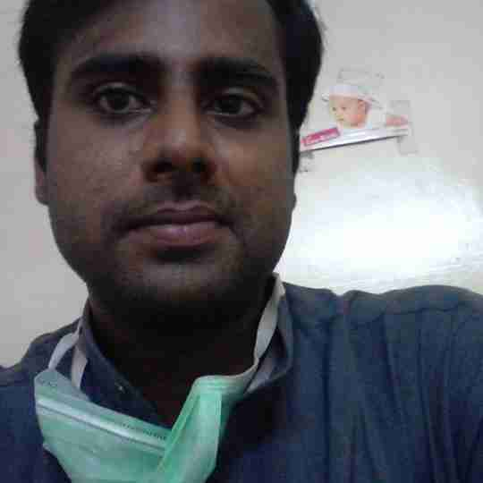 Dr. Anand Babu's profile on Curofy