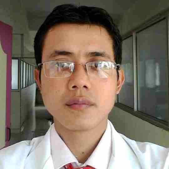 Dr. Nongdamba Konjengbam's profile on Curofy