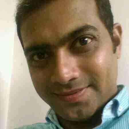 Dr. Avijit Jena's profile on Curofy