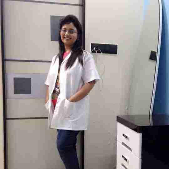 Dr. Urmi Desai's profile on Curofy