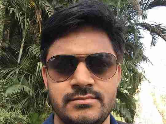 Dr. Sandeep Pandey's profile on Curofy
