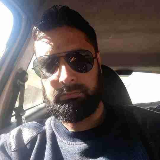 Dr. Afkat Ahmad's profile on Curofy
