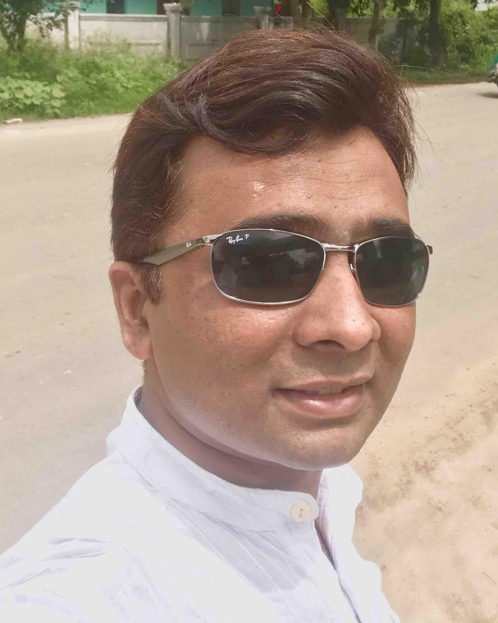 Dr. Shivkumar Angadi's profile on Curofy