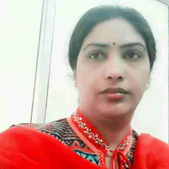 Dr. Shailza Bhatnagar's profile on Curofy