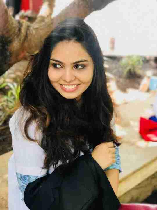 Hamida Momin's profile on Curofy