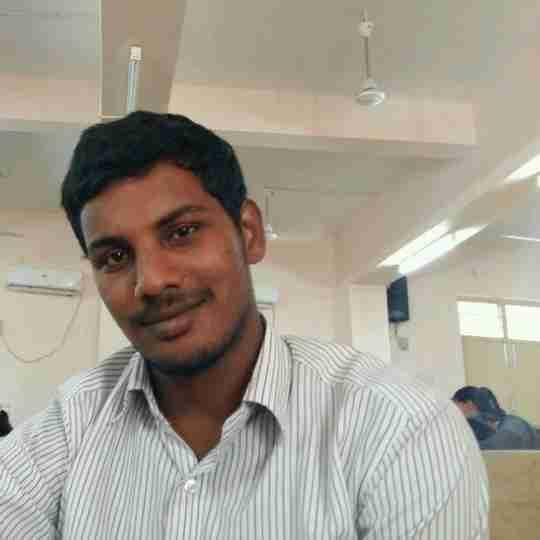 Dharma Teja's profile on Curofy