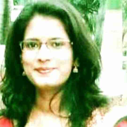 Dr. Minal Mahendra Kamble's profile on Curofy