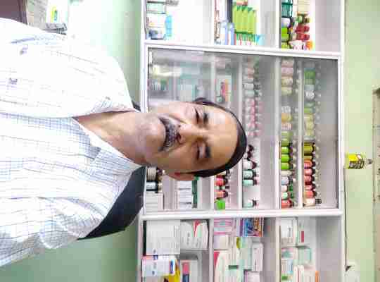 Dr. Devender Sood's profile on Curofy