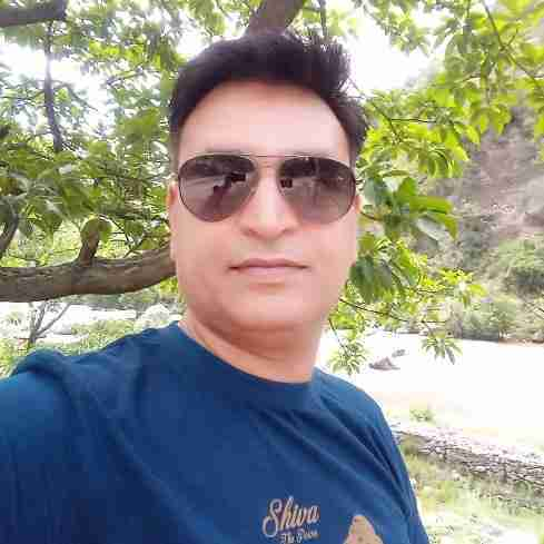 Dr. Mohinder Chandel's profile on Curofy