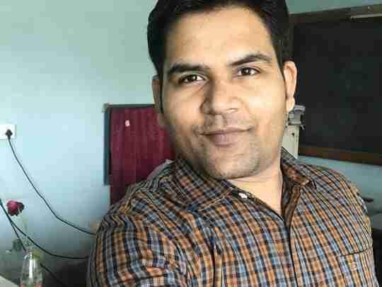 Dr. Pradnyesh Panshewdikar's profile on Curofy