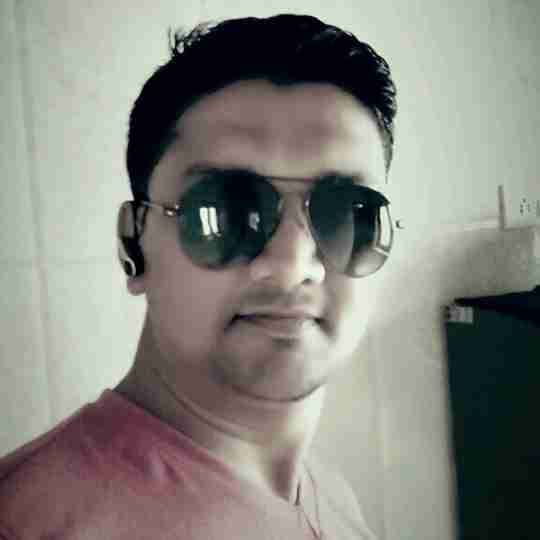 Dr. Muzaffar Patni's profile on Curofy
