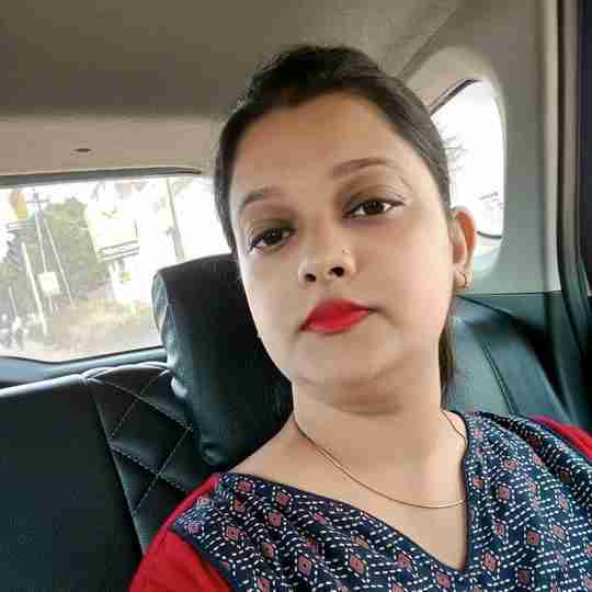 Divya Chaurasia's profile on Curofy