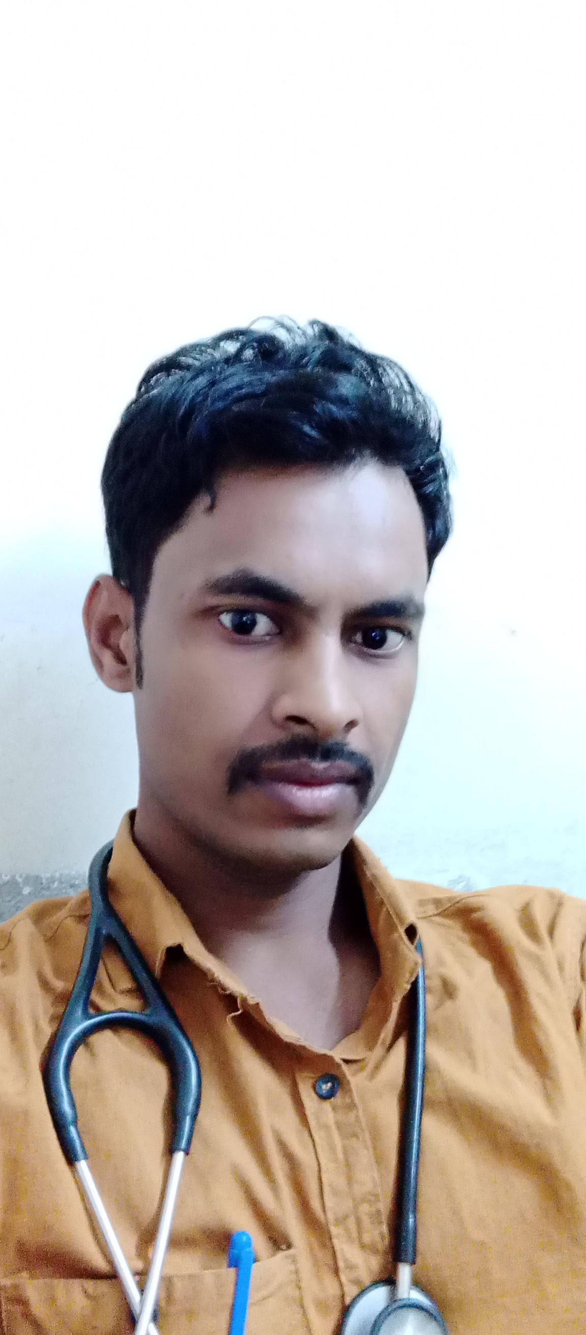 Md Sayum Sagar