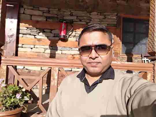 Dr. Sanjay Upadhyay's profile on Curofy