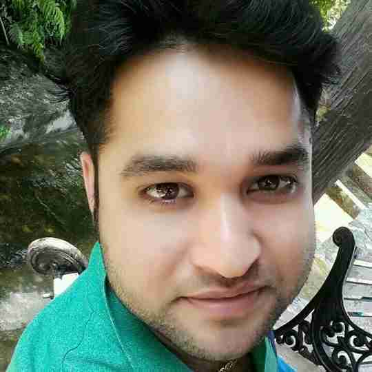 Bhanu Singh's profile on Curofy