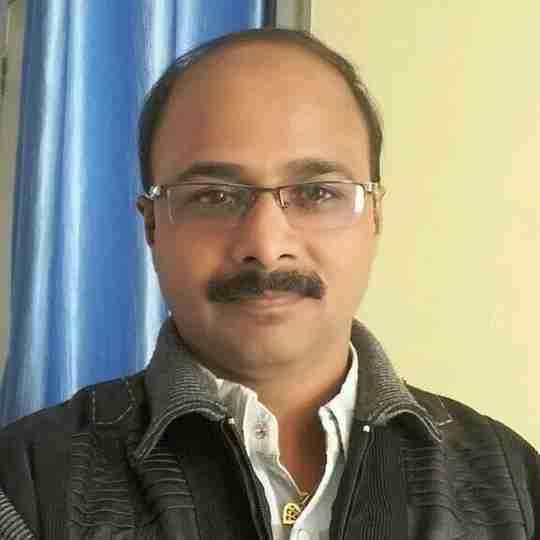 Dr. Sunil Gangurde's profile on Curofy