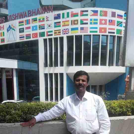 Dr. Muralidhar M.Desai's profile on Curofy