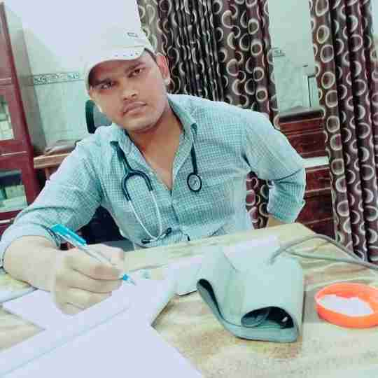 Dr. Atif Raza's profile on Curofy