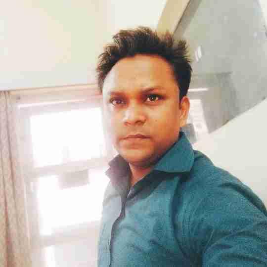 Himanshu Bhilwar's profile on Curofy