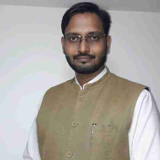 Dr. Abhinav Maheshwari's profile on Curofy
