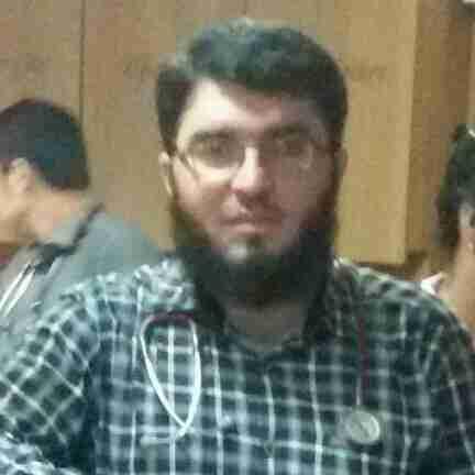 Dr. Niamatullah Waziri's profile on Curofy