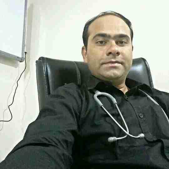 Dr. Sanjay Baleshwar's profile on Curofy