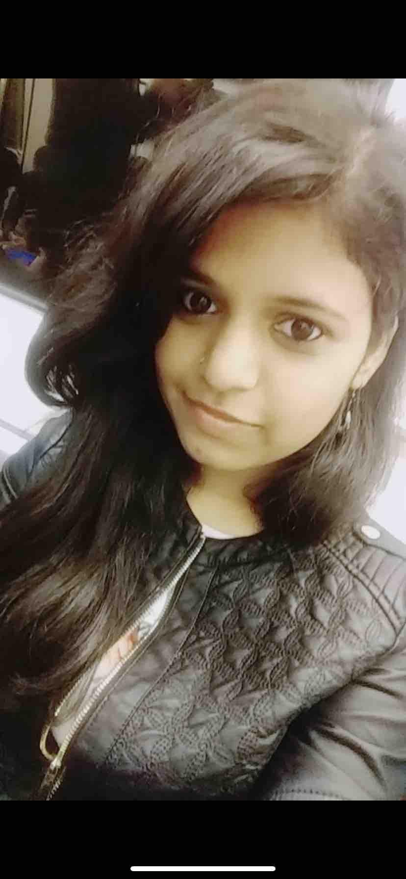 Anshu Priyadarshini