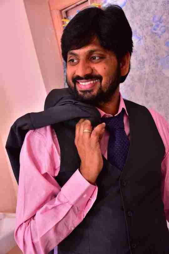 Jagan Mohan's profile on Curofy