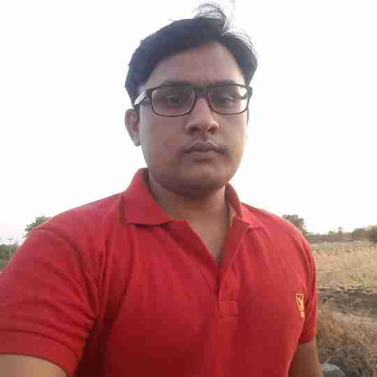 Dr. Shivkiran Lavhare's profile on Curofy