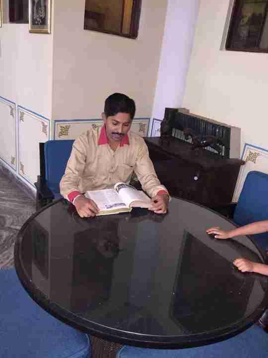 Dr. Jaydeepsinh Jadeja (Pt)'s profile on Curofy