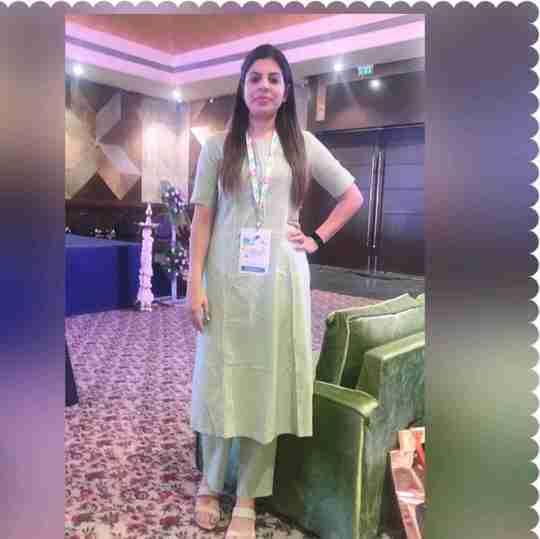 Neha Bhatia's profile on Curofy