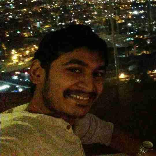 Anand Kumar's profile on Curofy