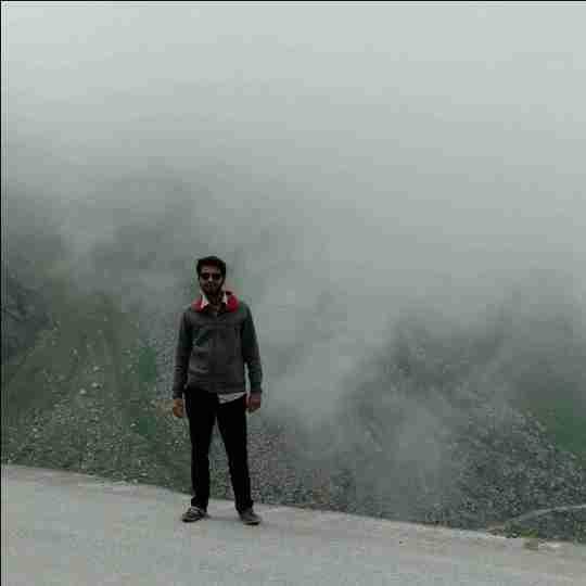 Aditya Samitinjay's profile on Curofy