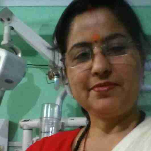 Dr. Anuradha Dwivedi's profile on Curofy